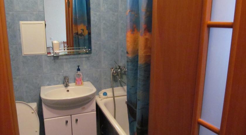 Apartment Skoriny - dream vacation