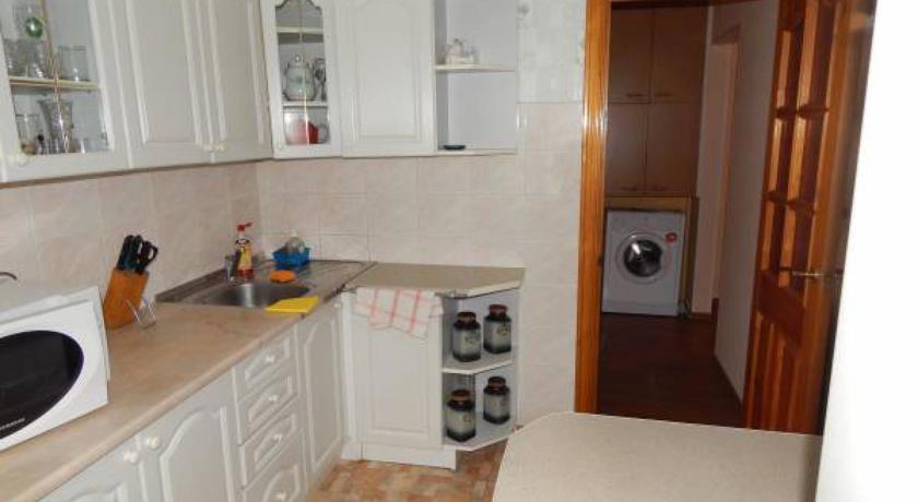 Apartment on Marinenko - dream vacation