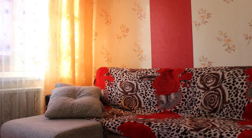 Moscow Apartments Vitebsk - dream vacation