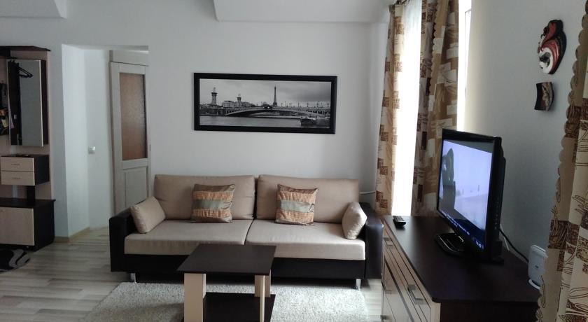Vitebsk Apartement - dream vacation