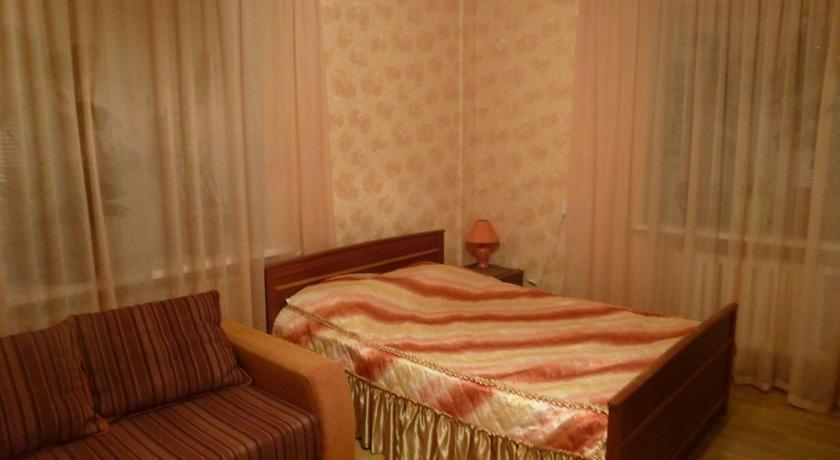 Apartment on Kalinovskogo 3 - dream vacation