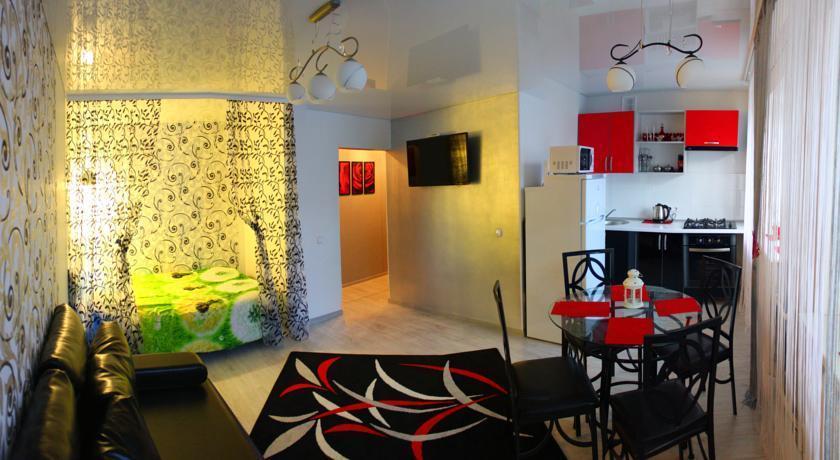 Apartment Helena Navahrudak - dream vacation
