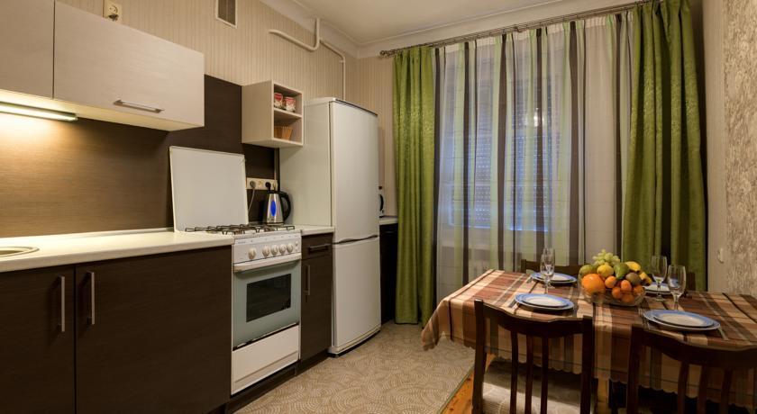 Minsk Centre Apartment - dream vacation
