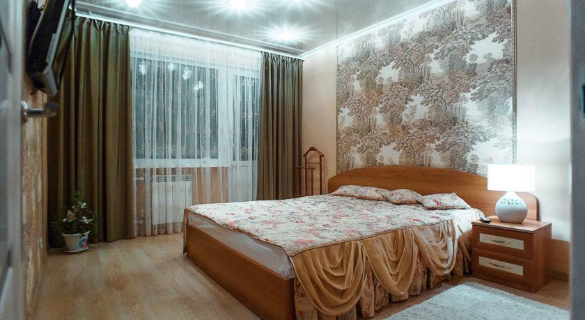 Апартаменты Проезд Рахманинова