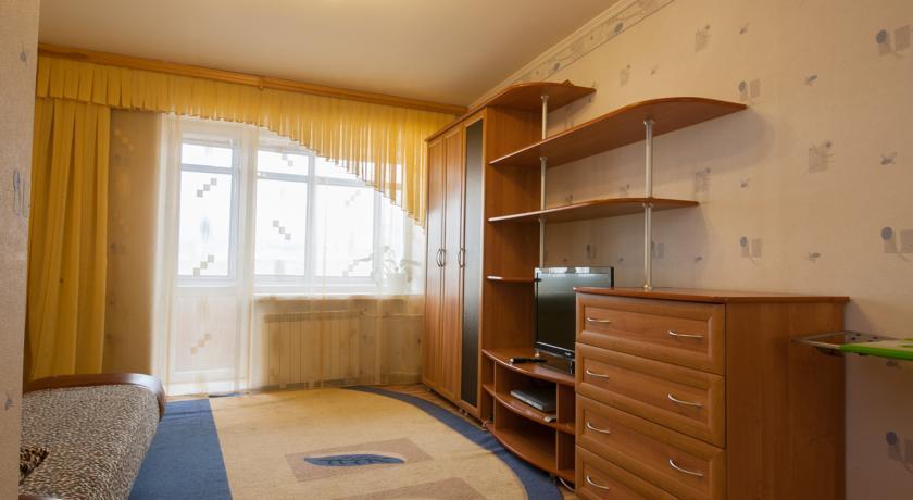 Апартаменты Kvartirov Космос