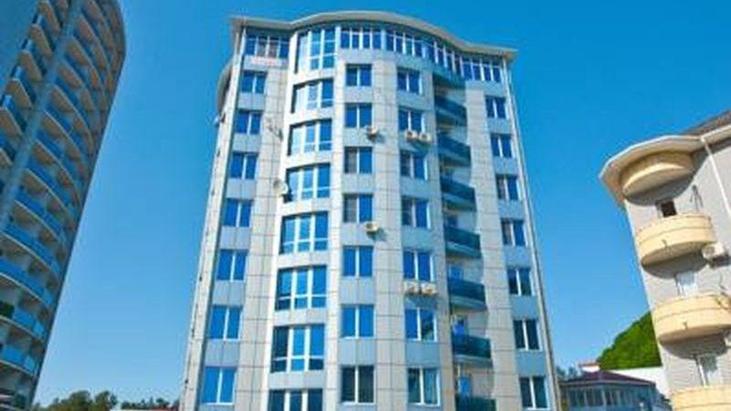 Gamma DeLuxe Apartments