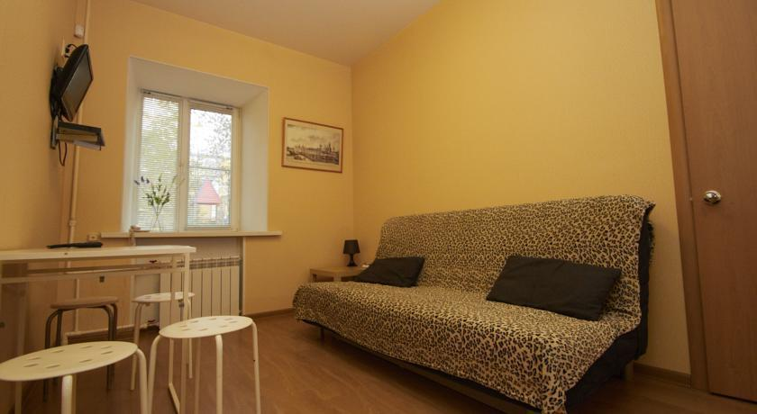 Apartment Flat76 - dream vacation