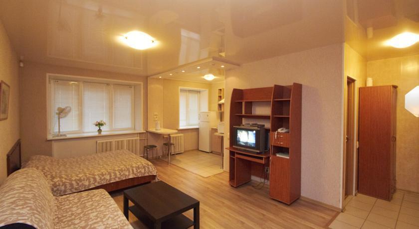 Апартаменты Flat76