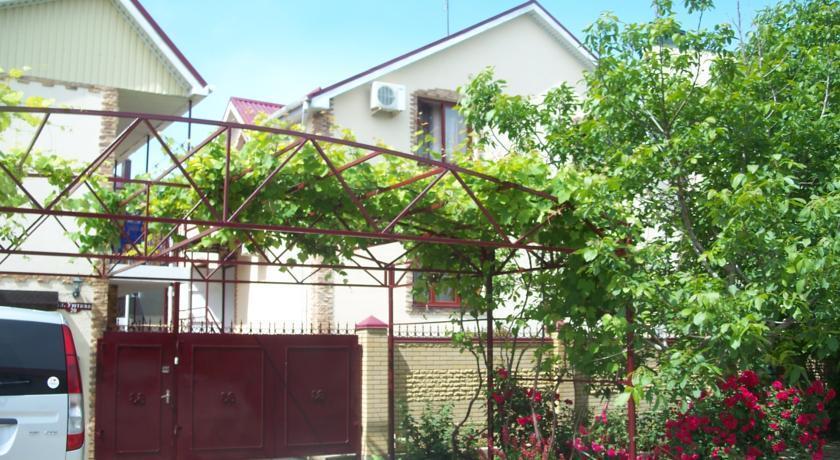 Гостевой дом Вадим