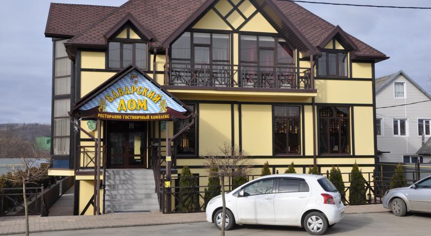 Bavarskiy Dom