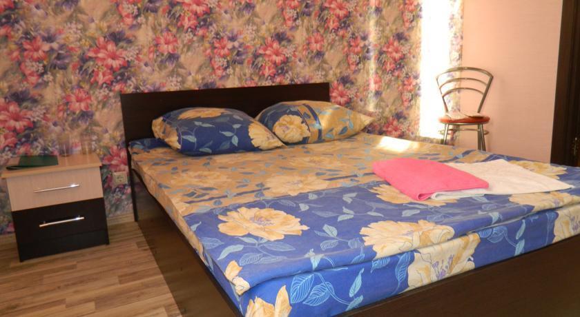Vesyoly Solovey Hotel