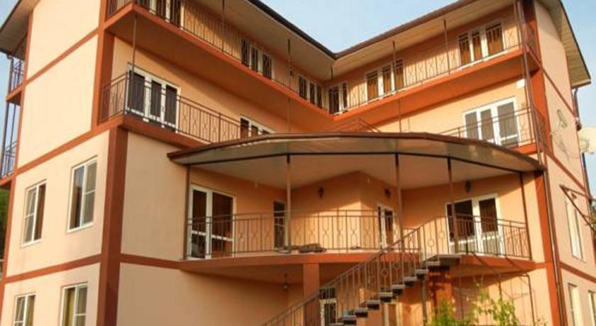Welcome Mini-hotel Loo