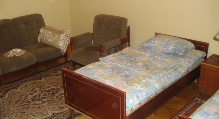 Anahit Guest House - dream vacation
