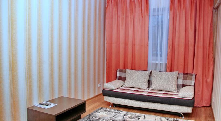 Apartment on Frunze 15 - dream vacation