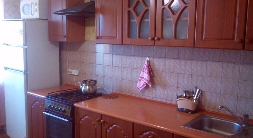Apartments on Vodoprovodnaya - dream vacation