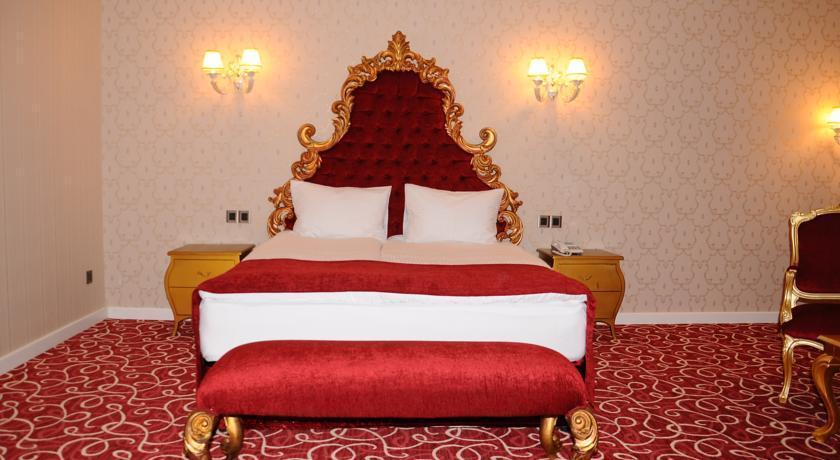 Deluxe Hotel Ganja