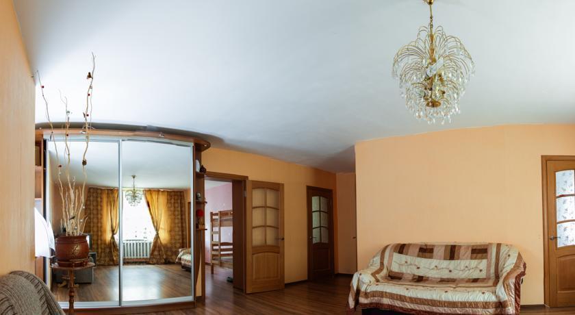 Apartment on Uritskogo 14 - dream vacation