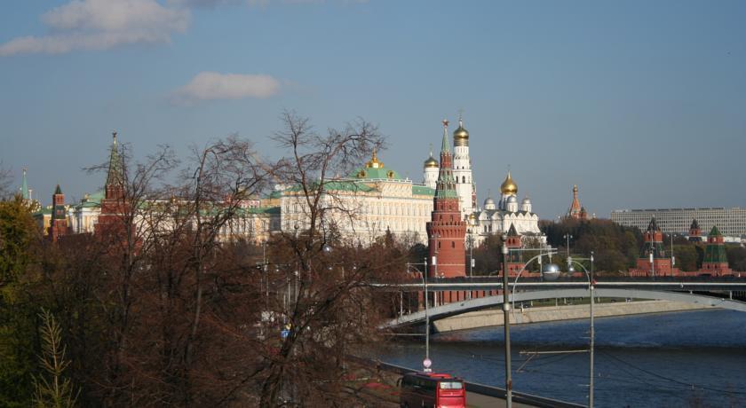 Апартаменты Декабрист на Ленинградской 24