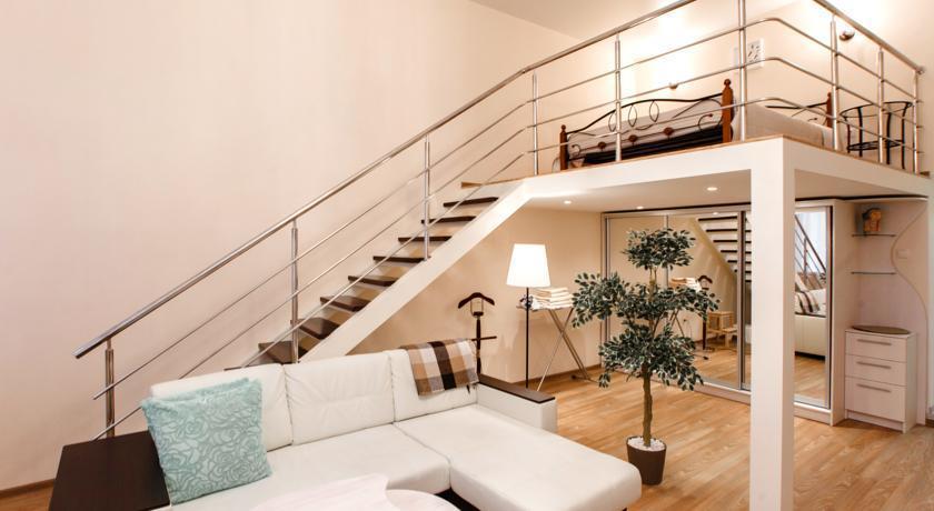 Sutki-Dom Apartments on Bolshaya Pokrovskaya - dream vacation