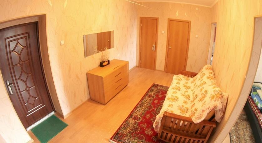 Апартаменты Декабрист Шилова 46