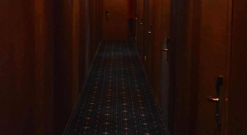 Гостиница-хостел ДА