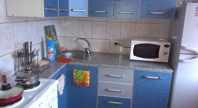Apartment on Pogranichnaya