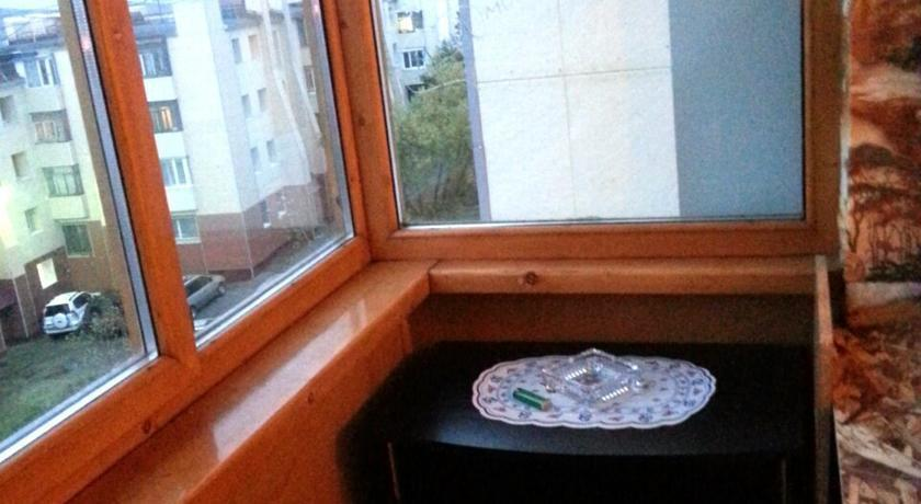 50 Let Oktyabrya Apartment - dream vacation