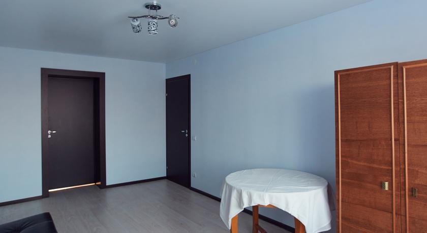 Апартаменты на Красноармейском
