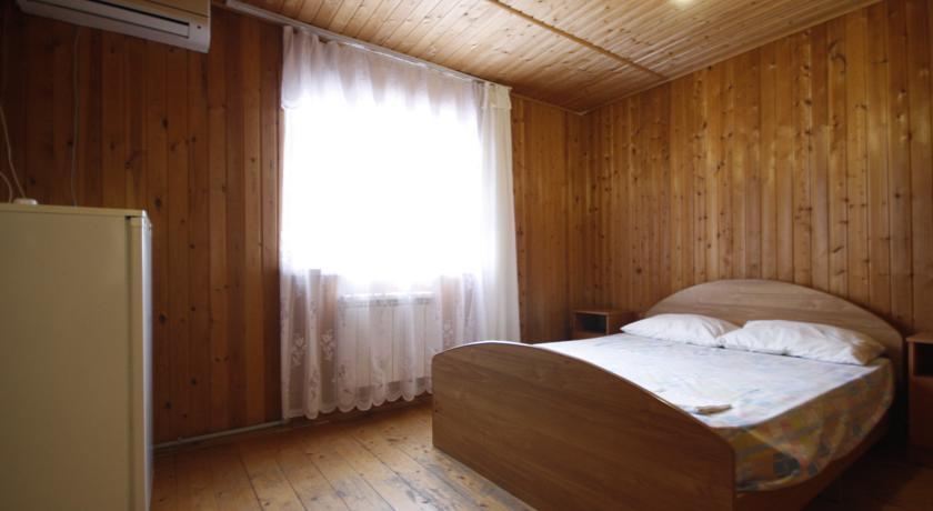 Гостевой дом Самара