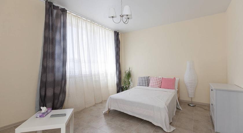 Levy Bereg Apartament - dream vacation