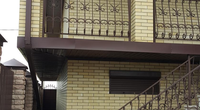 Апартаменты у Анапы