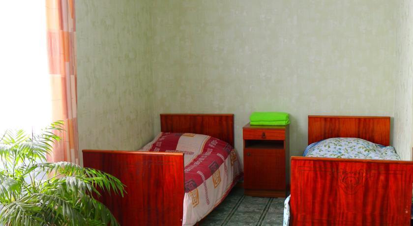 Hostel Homeliness