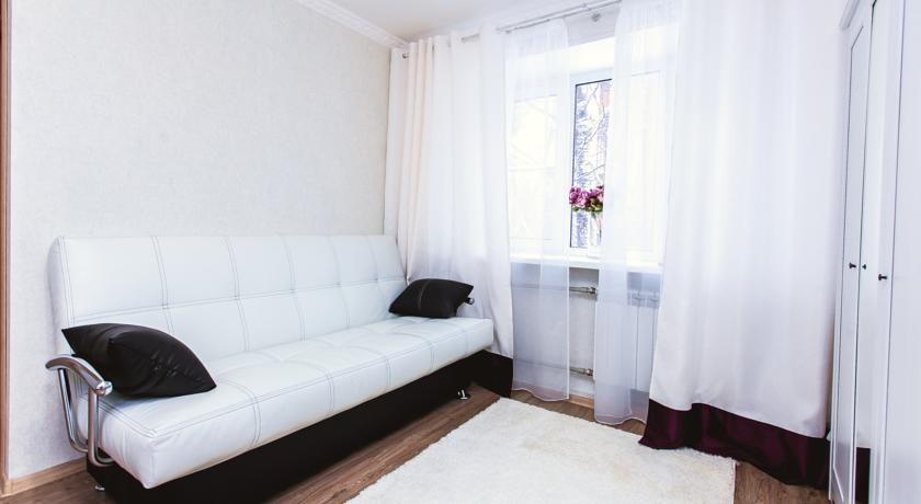 Apartment Yamskaya Center - dream vacation