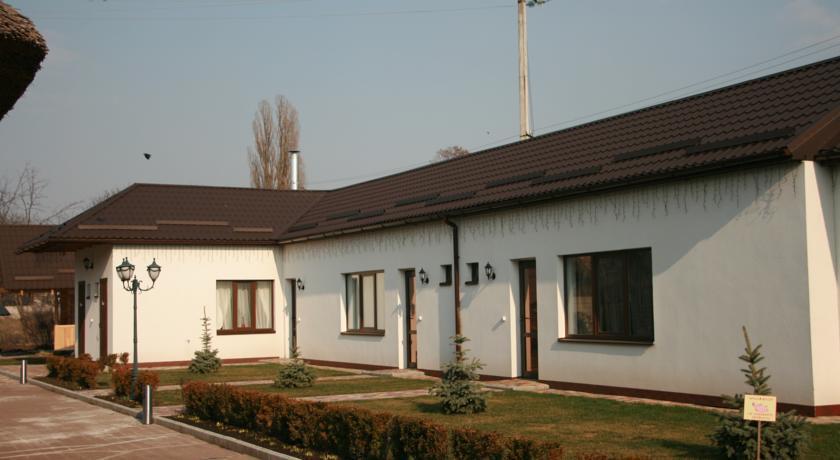 Cafe motel Megaspor - dream vacation