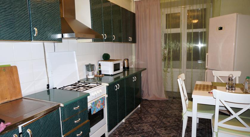 Kremlyovskaya Apartament - dream vacation