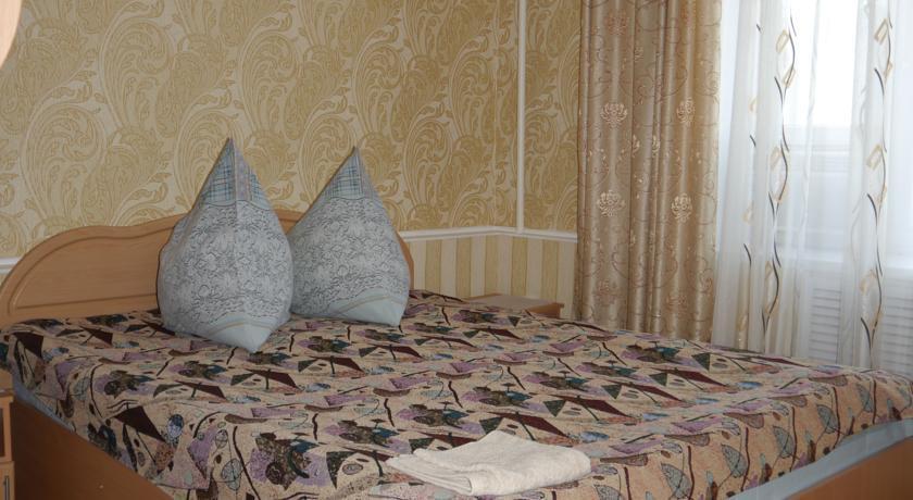 Gostinny Dvor Hotel