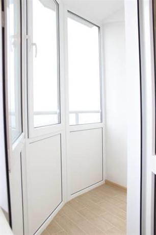Apartment Lomonosova 50