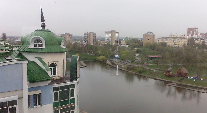 Prestige Apartment on Naberezhnaya