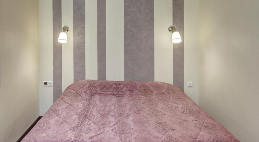 Hotel Uyut Khabarovsk - dream vacation
