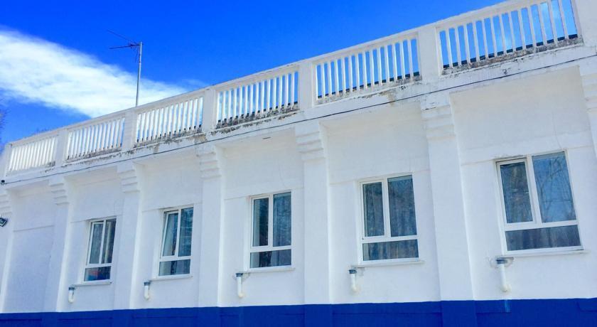 Отель Imago