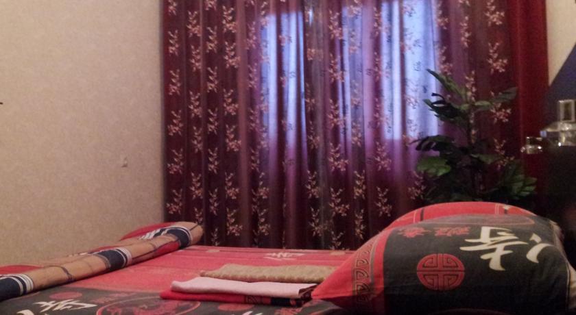 Apartment v Novom Goroge - dream vacation