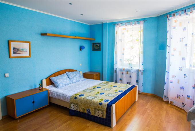Red Square Apartament - dream vacation