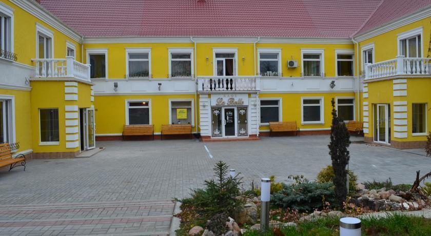 La Belle Guryevsk