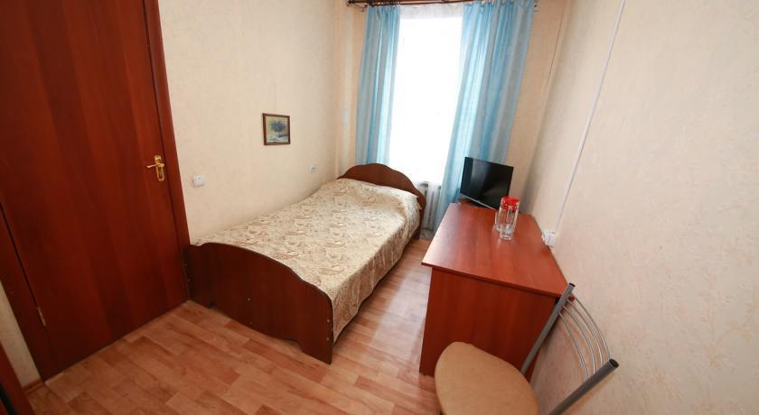 Hotel Otdykh - dream vacation