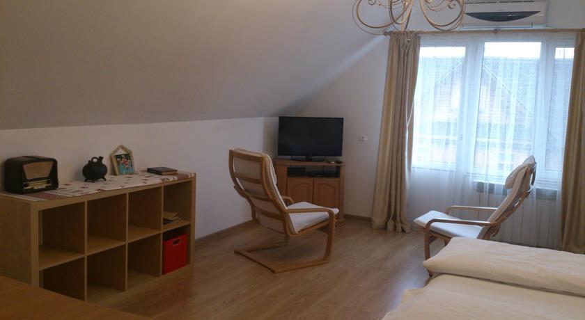 Guest house Usadba Surikova - dream vacation