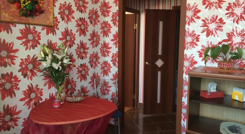 Apartments Katerina Pskov - dream vacation