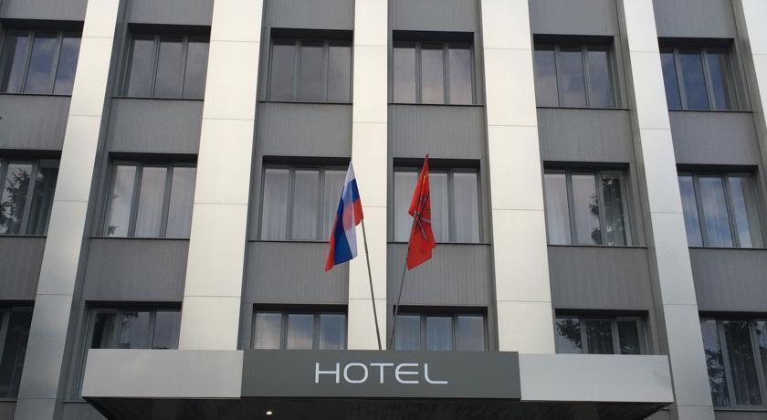 Лофт Отель