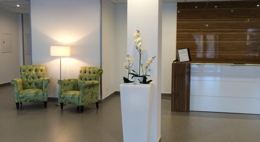 Отель Лофт
