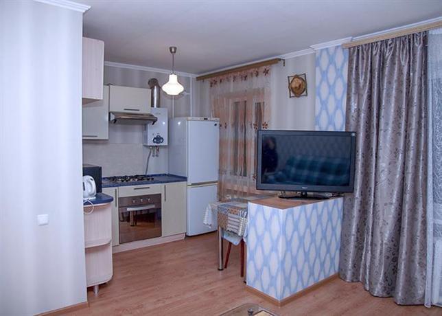 Apartment Pushkina - dream vacation
