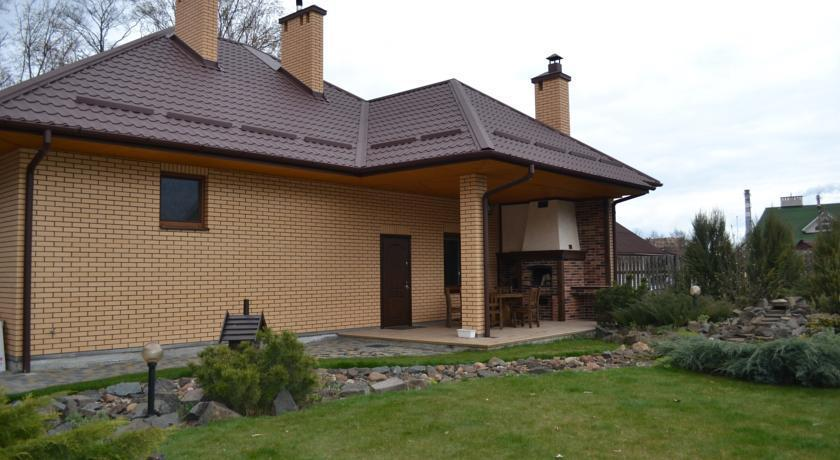 Guest House Brest - dream vacation